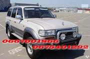 Продам Toyota Land Cruiser 80 (1997)