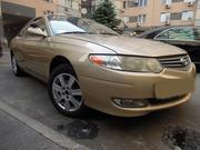 Продам автомобиль Toyota Solara 2003 цена 10500 у.е.